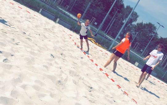 Beachhandballfest 2019