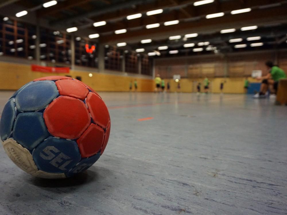 Handball in Straubing